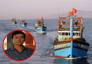 Trung Quốc đơn phương cấm đánh bắt, ngư dân vẫn can trường bám đảo Hoàng Sa