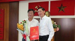 Ông Bùi Văn Phúc làm Phó Bí thư Quận 2, TP.HCM