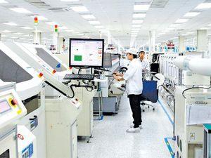 FDI từ Trung Quốc: Hoan nghênh dự án công nghệ cao, không gây ô nhiễm