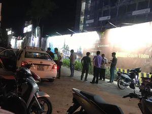 Tài xế taxi bị khách tấn công thập tử nhất sinh ở quận 7