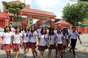 TP.HCM: Đình chỉ hoạt động cơ sở 1 trường THCS –THPT Nam Việt