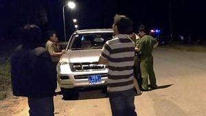 Vụ Việt kiều bị tạt axít: Tin nóng về đối tượng