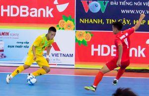 Thái Sơn Bắc và Cao Bằng: Lắm thử thách với dàn cầu thủ trẻ