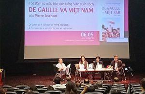 De Gaulle và Việt Nam – thêm một góc nhìn để hiểu về chiến thắng Điện Biên Phủ
