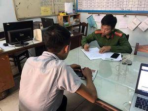 Đối tượng hành hung phóng viên báo Người Lao Động bị phạt 2,5 triệu đồng