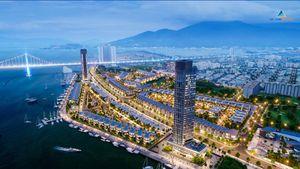 Đà Nẵng: Hai dự án 'lấn sông Hàn' phù hợp với quy hoạch Thủ tướng đã duyệt