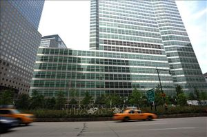 Cựu Giám đốc điều hành Goldman Sachs khẳng định vô tội trong vụ Quỹ 1MDB