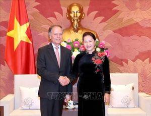 Tăng cường hợp tác kinh tế, thương mại giữa Việt Nam và Italy