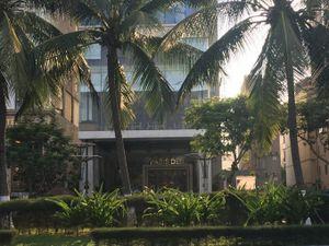 Xả thải ô nhiễm, khách sạn Paris Deli Đà Nẵng bị xử gần 300 triệu