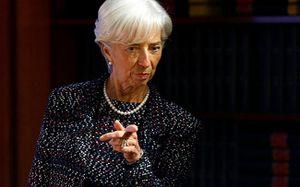 Lãnh đạo IMF: Căng thẳng Mỹ-Trung đe dọa nền kinh tế thế giới