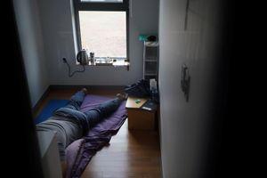 Người Hàn Quốc trả tiền vào tù để được tự do, thoát khỏi mệt mỏi vì cuộc sống hàng ngày