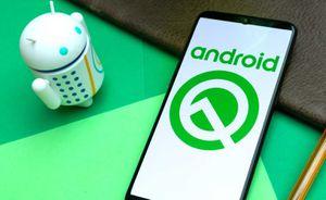 Đây là những điện thoại đầu tiên nhận bản cập nhật Android Q