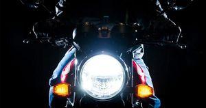 Honda CB400 Super Four hé lộ thiết kế mới