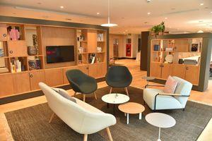Ngắm không gian làm việc chung tuyệt đẹp của Spaces tại Hà Nội