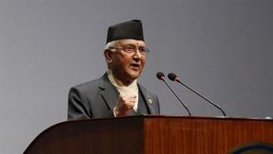 Thúc đẩy mối quan hệ hữu nghị tốt đẹp Việt Nam - Nepal