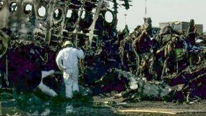Vụ cháy máy bay tại Moscow: Lỗi do phi công là nguyên nhân chính?