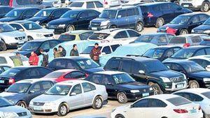 Trung Quốc bật đèn xanh cho xuất khẩu ôtô cũ ra nước ngoài