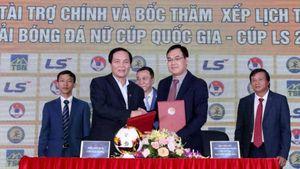 Bóng đá nữ Việt Nam đón tin cực vui