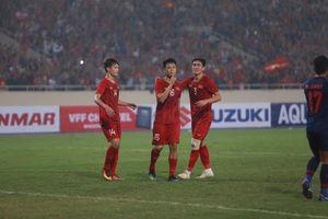 Việt Nam chạm trán Thái Lan ngay trận đấu mở màn tại King's Cup