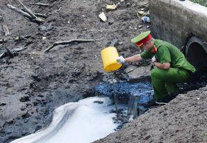 Công ty TNHH Hải Phú: Bị phát hiện xả nước thải chế biến hải sản chưa qua xử lý ra môi trường