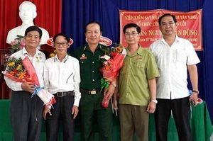 Tây Ninh: Công khai xin lỗi người bị bắt giam oan sau 40 năm