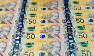 Ngân hàng Australia phát hành hơn 46 triệu tờ tiền mệnh giá 50 AUD bị in lỗi
