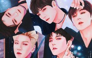 Sau BTS và TWICE, Nu'est trở thành nghệ sĩ thứ 3 đạt điểm tuyệt đối trên M Countdown trong năm 2019