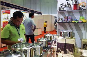 Thái Lan thúc đẩy xu hướng đầu tư toàn cầu tại Việt Nam