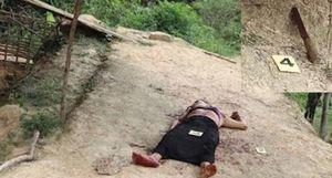 Nghi can vụ giết người phụ nữ ở Tuần Giáo là đối tượng nghiện ma túy