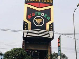 Nam Định: Say rượu, khách đâm chết nhân viên quán karaoke