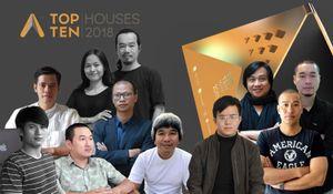 Giải thưởng tìm kiếm xu hướng kiến trúc nhà ở thường niên