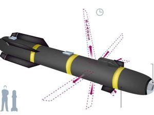 Mỹ dùng tên lửa bí mật tiêu diệt khủng bố ở Trung Đông