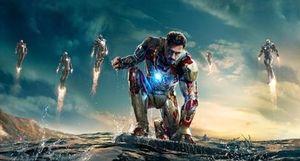 Robert Downey: Người làm nên Vũ trụ Điện ảnh Marvel