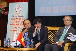 Cập nhật các thành tựu mới của y học dự phòng Nhật Bản