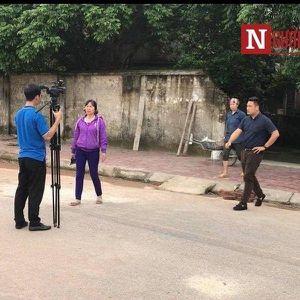 Khởi tố chủ đàn chó cắn chết bé trai 7 tuổi ở Hưng Yên