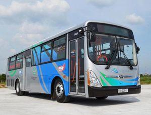 Bình Dương đầu tư giao thông công cộng:Giải pháp phát triển đô thị tương lai