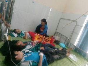 Quỹ Khuyến học sữa đậu nành xin lỗi các em học sinh ở Thái Nguyên