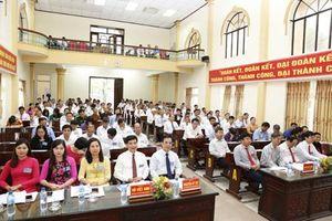 Đại hội đại biểu Mặt trận Tổ quốc Việt Nam huyện Hoa Lư, nhiệm kỳ 2019-2024