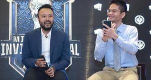 Riot Games đưa giải đấu Mid-Season Invitational về Việt Nam