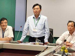Formosa Hà Tĩnh bán xỉ gang về Thái Nguyên