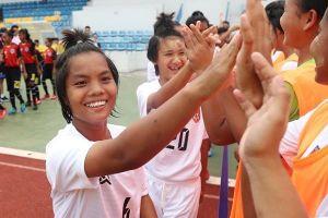 Xuất hiện trận cầu kỷ lục có 26 bàn tại giải Đông Nam Á