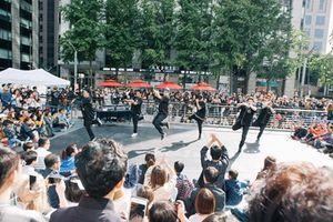 Lễ hội dành cho người yêu văn hóa Hàn Quốc và K-pop