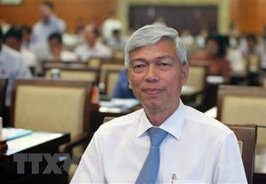 TP.HCM có thêm hai Phó Chủ tịch UBND thành phố