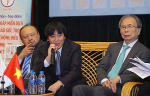 Đưa liệu pháp miễn dịch trong phòng chống, điều trị ung thư của Nhật vào Việt Nam