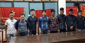 Công an 'dỏm' bắt cóc người nước ngoài để tống tiền