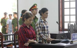 Tuyên án 2 bị cáo tuyên truyền chống phá Nhà nước
