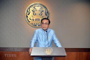 Các đảng lớn ở Thái Lan nêu điều kiện tham gia liên minh cầm quyền