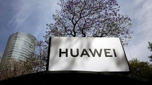 Thêm một công ty Mỹ cáo buộc Huawei đánh cắp bí mật công nghệ