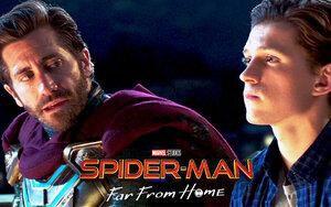 Spider Man: Far From Home: Mysterio từ Earth-833 xuất hiện và giải thích về đa vũ trụ