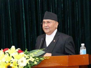 'Tình cảm của nhân dân Nepal với Chủ tịch Hồ Chí Minh và nhân dân Việt Nam'